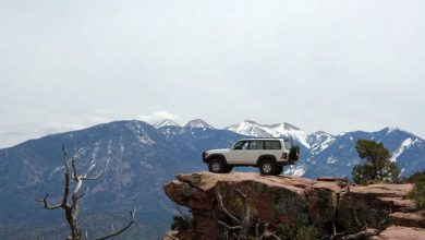 Photo of Afternoon Drive: Off-Road Adventures (30 Photos)