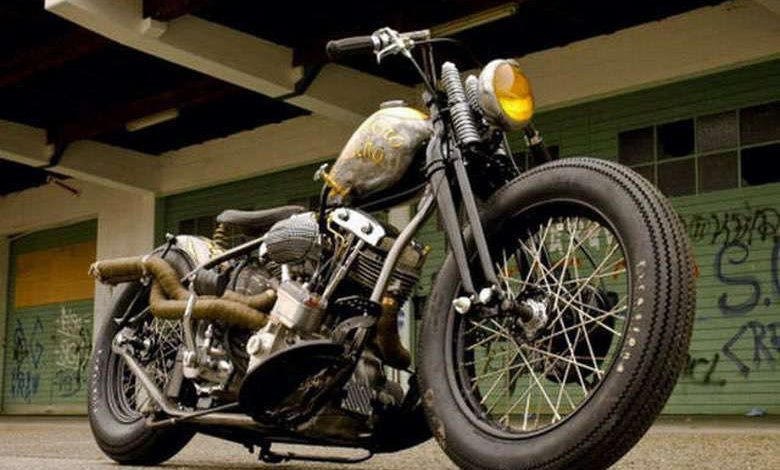 Photo of Afternoon Drive: Two-Wheeled Freedom  (25 Photos)