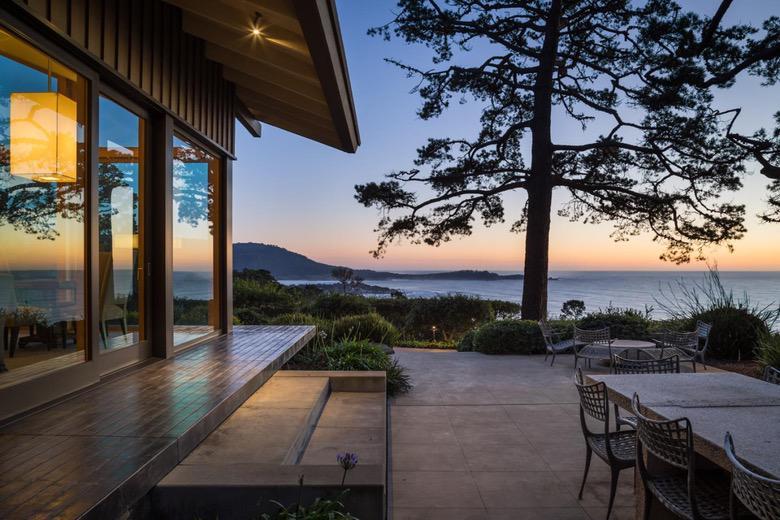 Dream House: Pebble Beach Luxury Coastal Mansion (1)