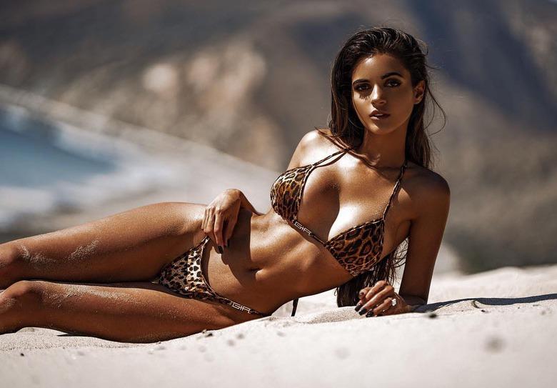 Instagram Crush: Leidy Amelia (1)