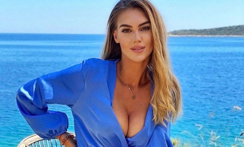 Photo of Instagram Crush: Veronika Rajek (15 Photos)