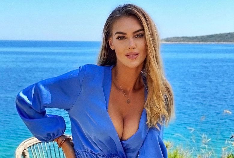 Instagram Crush: Veronika Rajek (5)