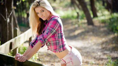 Photo of There's Something Special About A Country Girl (24 Photos)