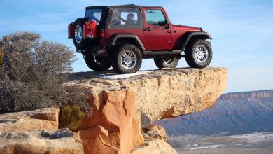 Photo of Afternoon Drive: Off-Road Obsession (38 Photos)