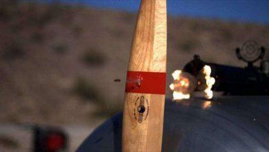 Photo of Bullets vs Propeller in Slow Motion (Video)