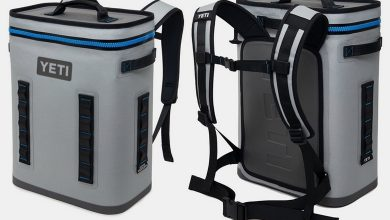 Photo of Gear Guide: Yeti Hopper Backflip 24