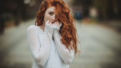 Photo of Gorgeous Redheads Will Brighten Your Week (32 Photos)