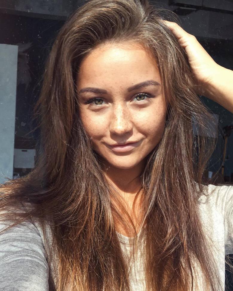 Instagram Crush: Olga Katysheva (23 Photos) - Suburban Men