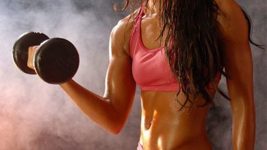 Photo of Strong is the New Sexy (29 Photos)