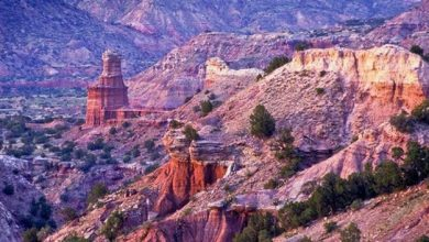 Photo of The 10 Most Beautiful State Parks in the U.S.