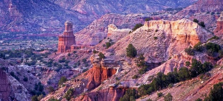 The 10 Most Beautiful State Parks in the U.S. (1)