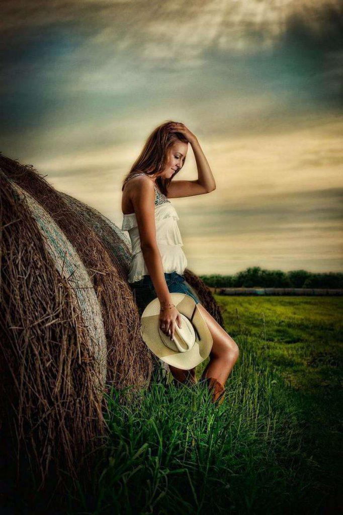 We Love Us Some Country Girls (26 Photos) - Suburban Men