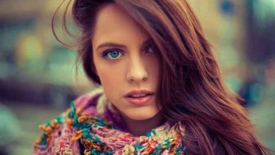 Photo of We're Already Lost in These Eyes (23 Photos)