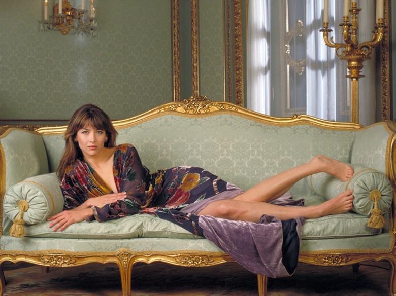 Women We Love: Sophie Marceau (1)
