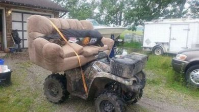 Photo of You Have to be in Awe of Redneck Engineering (28 Photos)