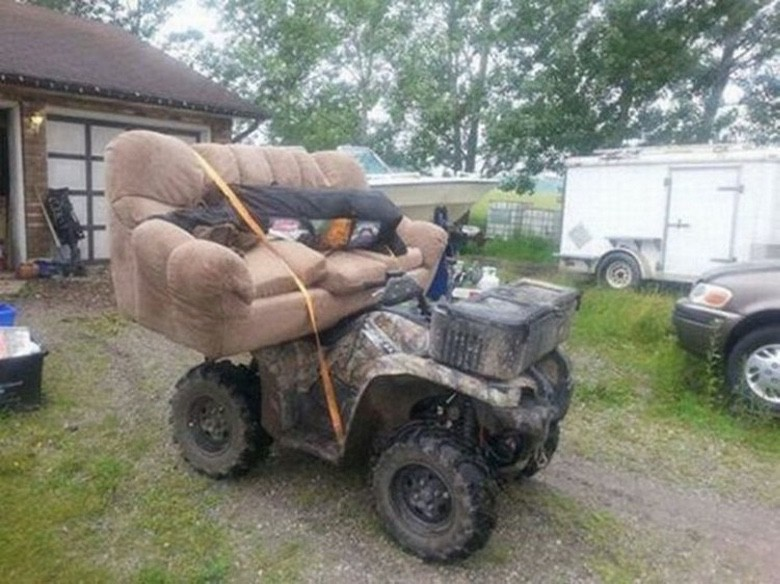 You Have to be in Awe of Redneck Engineering (1)