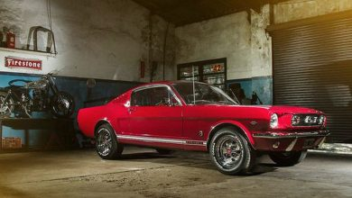 Photo of Afternoon Drive: American Muscle Cars (29 Photos)