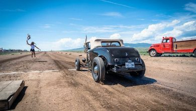 Photo of Afternoon Drive: Hot Rods and Rat Rods (25 Photos)