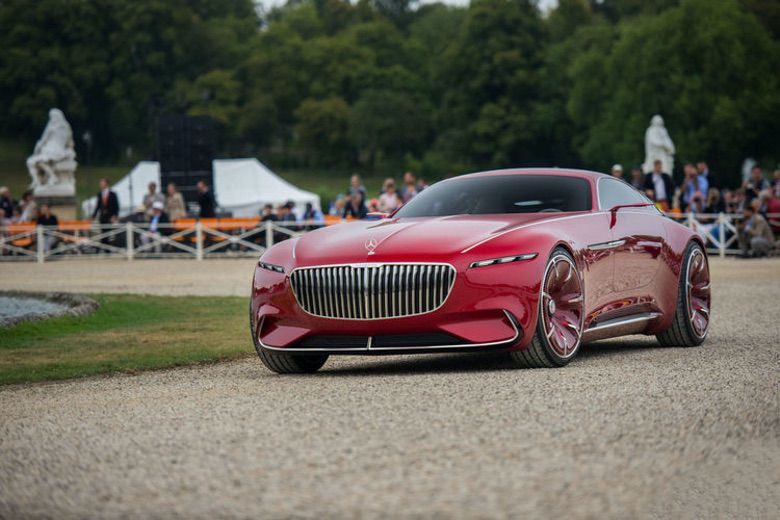 Suburban Men Afternoon Drive: Luxury Dream Cars (1)