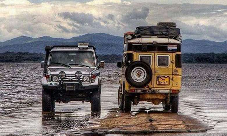 Photo of Afternoon Drive: Off-Road Adventures (28 Photos)