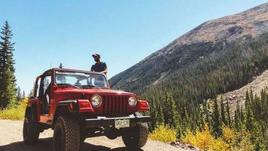 Photo of Afternoon Drive: Off-Road Adventurer (29 Photos)