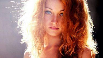 Suburban Men Beautiful Redheads Will Brighten Your Weekend (1)