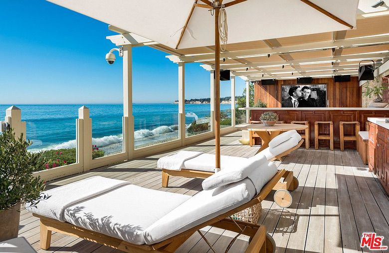Dream House: $125 Million Malibu Coastal Paradise (1)