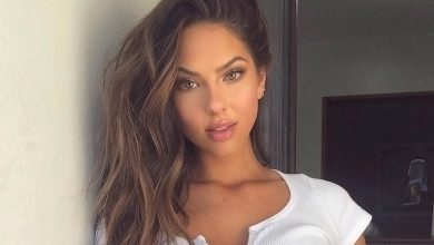 Photo of Instagram Crush: Christen Harper (20 Photos)
