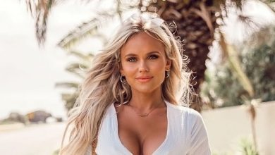 Photo of Instagram Crush: Hilde Osland (26 Photos)