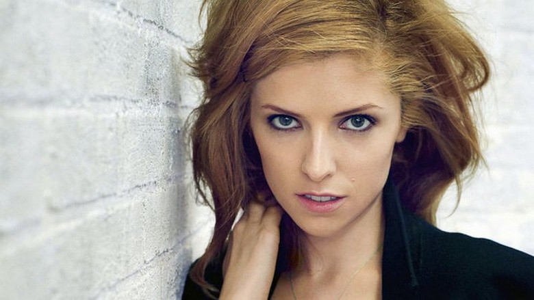 Women We Love: Anna Kendrick (1)