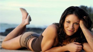 Photo of Women We Love: Evangeline Lilly (28 Photos)