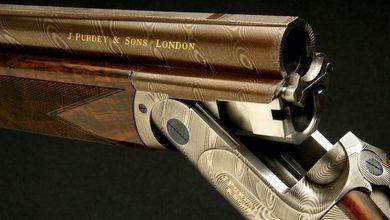 Photo of 19 Engraved Shotguns Too Beautiful To Shoot