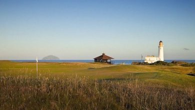 Photo of Ten Golf Courses with Stunning Views