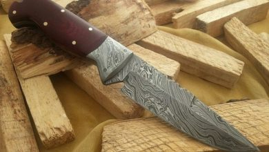 Photo of We Love the Craftsmanship in These Custom Knives (25 Photos)