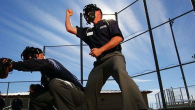Photo of Let's Go To Umpire School! (Video)