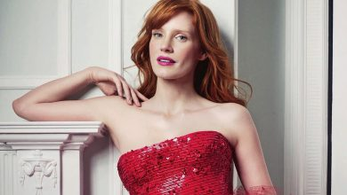 Photo of Women We Love: Jessica Chastain (27 Photos)