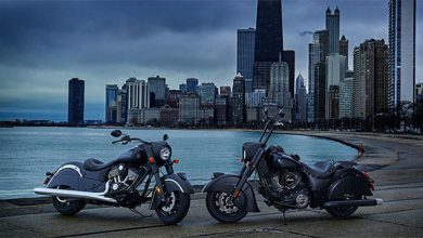 Photo of Afternoon Drive: Two-Wheeled Freedom Machines (25 Photos)