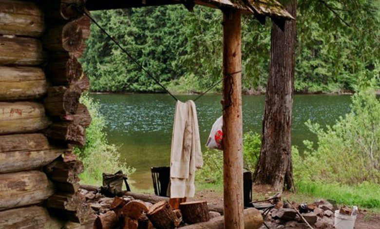 Photo of All I Need Is A Rustic Little Cabin in the Woods (24 Photos)