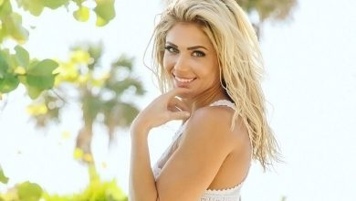 Photo of Instagram Crush: Torrie Wilson (24 Photos)