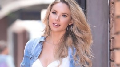 Photo of Instagram Crush: Tiffany Toth (24 Photos)