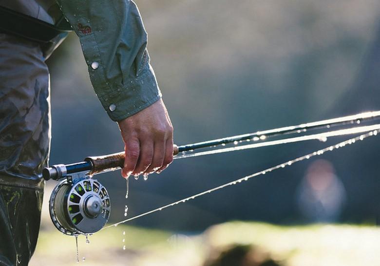Suburban Men Rise and Shine Outdoors Camping Hiking Hunting Fishing (1)