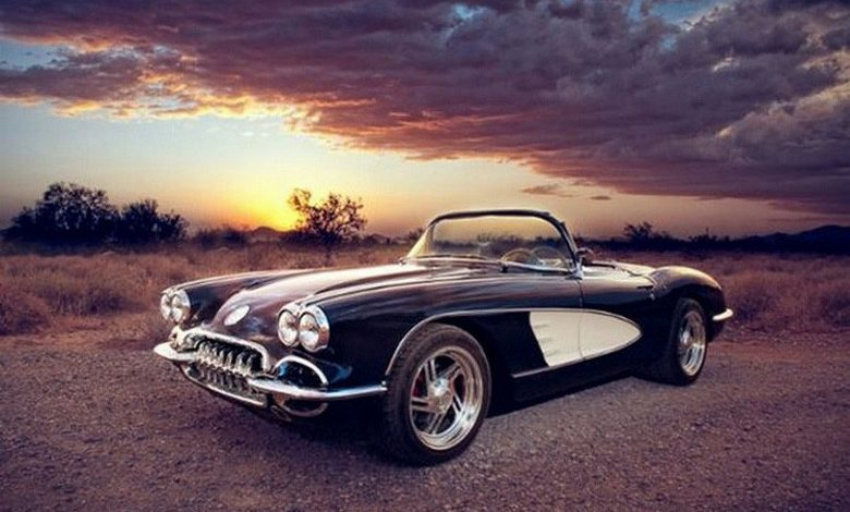 Photo of Afternoon Drive: American Muscle Cars (27 Photos)