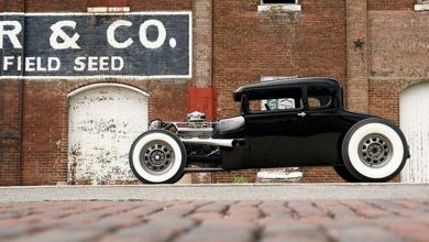 Photo of Afternoon Drive: Hot Rods and Rat Rods (21 Photos)
