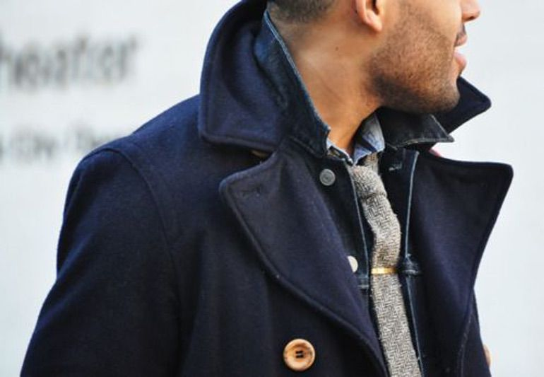 Suburban Men Ditch the Hoodie Men's Fashion, Style, Grooming and Accessories (1)