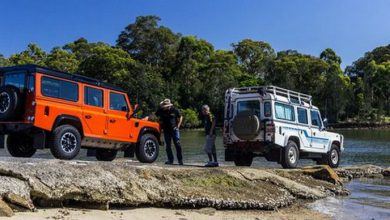 Photo of Afternoon Drive: Off-Road Adventures (26 Photos)