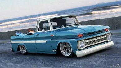 Photo of Afternoon Drive: Truck Yeah! (26 Photos)