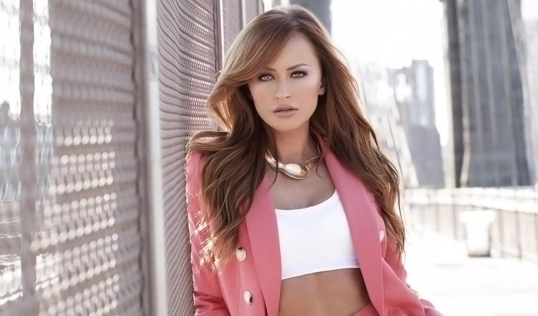Instagram Crush: WWE wrestler Summer Rae Danielle Moinet (1)