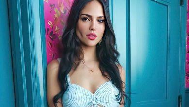 Photo of Instagram Crush: Eiza González (25 Photos)