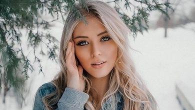Photo of Instagram Crush: Félicia Fontaine (27 Photos)