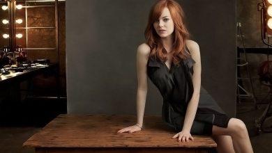 Photo of Women We Love: Emma Stone (26 Photos)